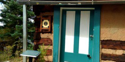 Dorothy Brett's Cabin