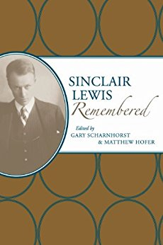 critical essays on sinclair lewis In his introduction to critical essays on sinclair lewis, martin bucco writes that the literary community reviewed babbitt very positively and saw it as an.